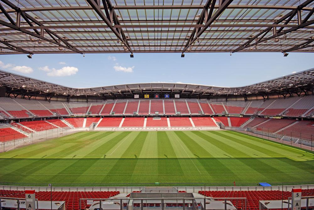 Wörthersee Stadion 1